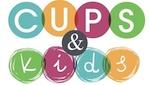 logo cupsandkids