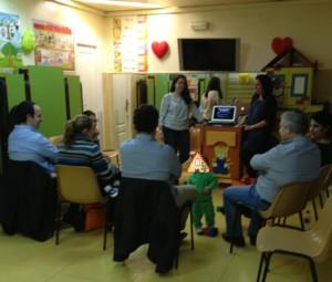 escuela familias ohana