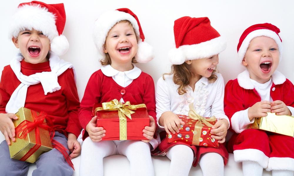 navidades - Navidades Asombrosas
